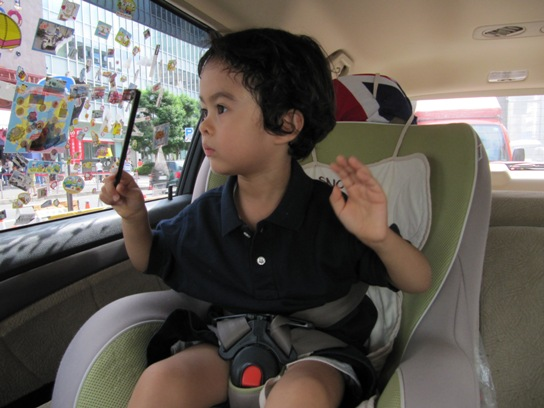 20100906.conducting in a car 1.jpg