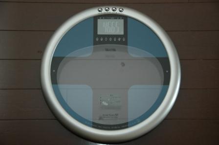 weight of buzz2.20110807.jpg