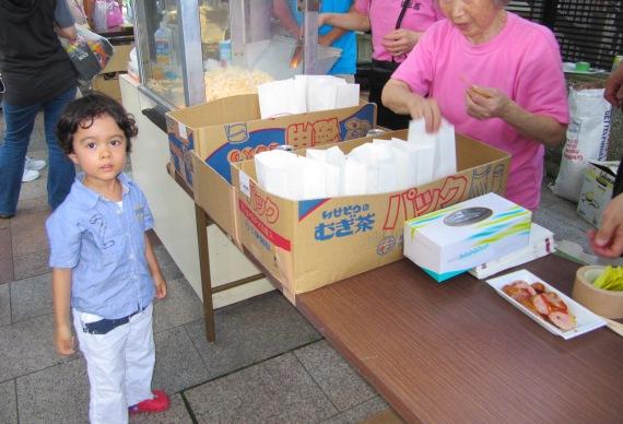 納涼会2010.6.jpg